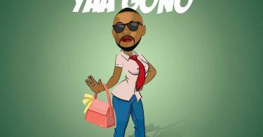 Yaa Gono by tinny