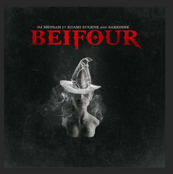 DJ Mensah - Beifour Ft. Kuami Eugene & Sarkodie