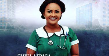 Chiki Africa Nurse Nii mp3 image