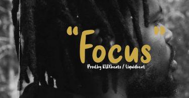 Focus by Fameye