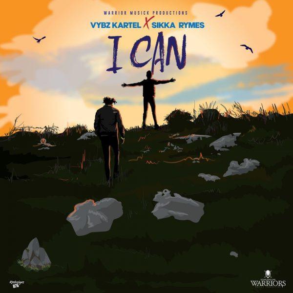 Vybz Kartel - I Can Ft. Sikka Rymes