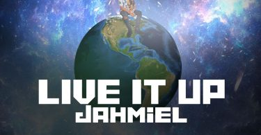 Live It Up by jahmiel