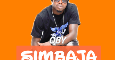 OBY Simbaja Prod. By Scanty beatz