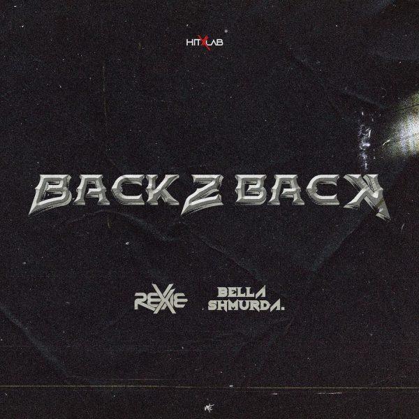 Rexxie – Back2Back Ft. Bella Shmurda