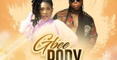 AK Songstress Gbee Body Ft. Edem