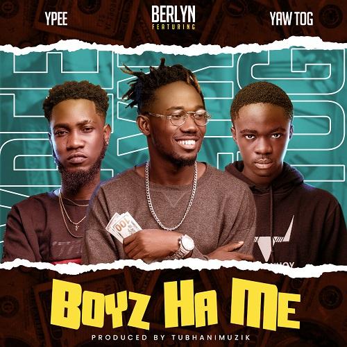 Berlyn – Boys Ha Me