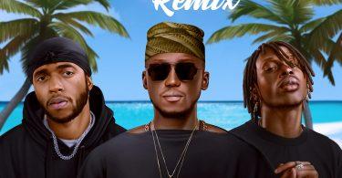 DJ Spinall Sere Remix ft. Fireboy DML 6LACK