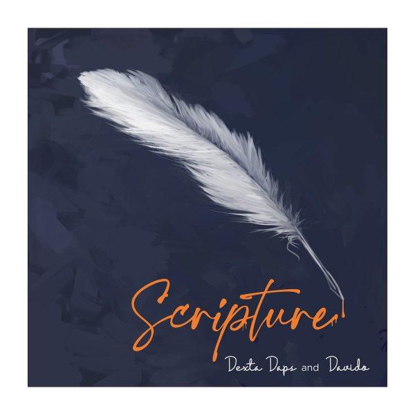 Dexta Daps - Scripture ft. Davido