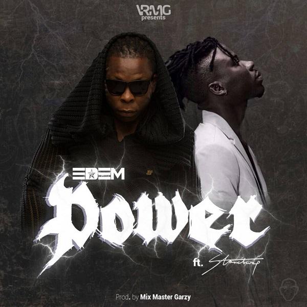 Edem - Power ft. Stonebwoy