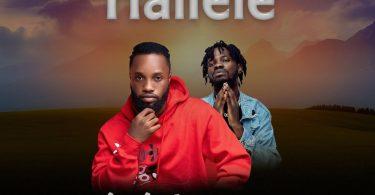 Hallele feat. Fameye