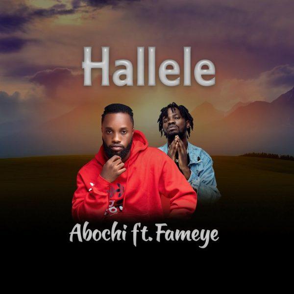 Abochi - Hallele