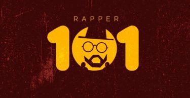 M.anifest – Rapper 101