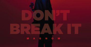 Magnom Dont Break It