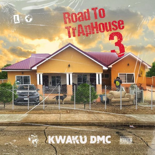 TrApping Over Whores by kwaku dmc