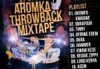 DJ Ofori Ahomka Throwback Mixtape