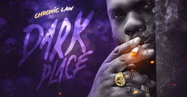 Dark Place by chronic law