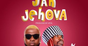 Jah Jehova by phaize