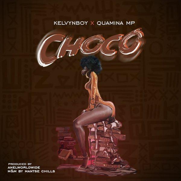 KelvynBoy choco featuring Quamina Mp