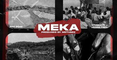 Opanka Meka