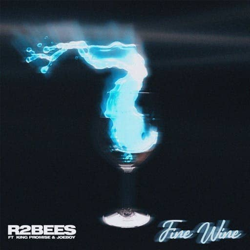 R2Bees - Fine Whine Ft. King Promise & Joeboy