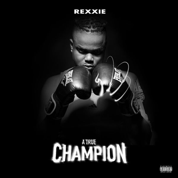 Rexxie – All Ft. Davido