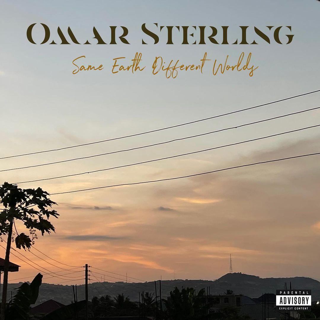 Omar Sterling - Kokonsa Ft. Kwesi Arthur