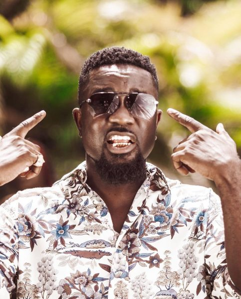 Sarkodie – I Will See What I Can Do