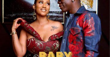 Baby feat. Shatta Wale Mona 4Reall