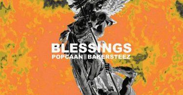 Blessings Popcaan Bakersteez