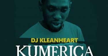 DJ KLEANHEART KUMERICA DRILL 2 mp3 image