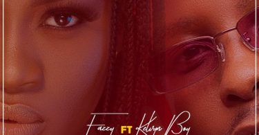 Eazzy Only One ft. Kelvyn Boy