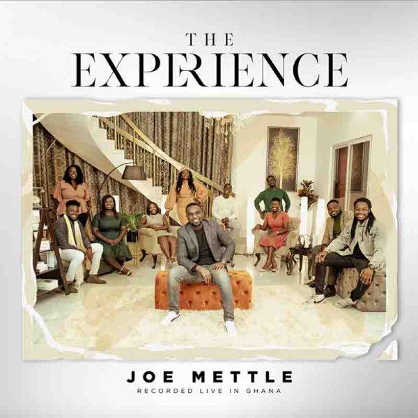 Joe Mettle the experience