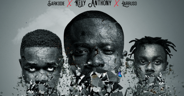Kelly Anthony Sarkodie and Larruso pagans mp3