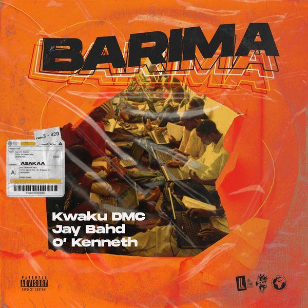 Kwaku DMC Barima MP3