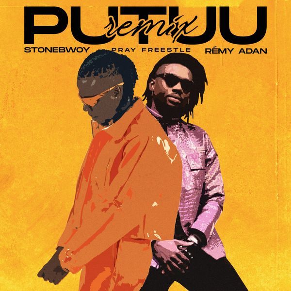 Stonebwoy Putuu Freestyle Pray