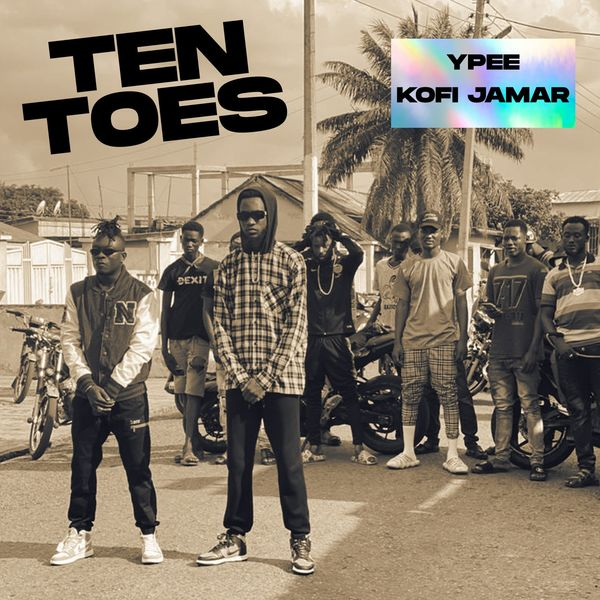 YPee Ten Toes Ft. Kofi Jamar