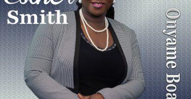 7 Esther Smith Onyame Boafo Worship mp3 image