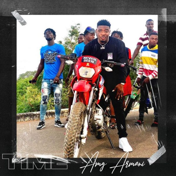 AMG Armani – Our Time