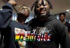 Amerado x Kofi Jamar We Outside Official Video