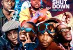 DJ Baddo Street Shutdown Mixtape