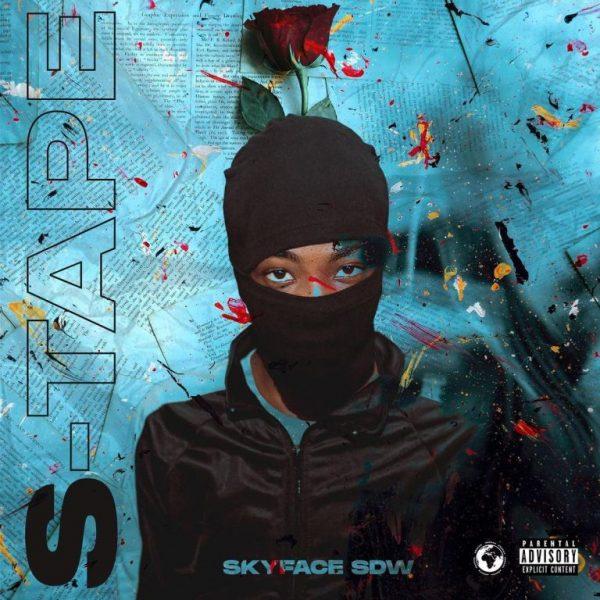 Skyface SDW s tape