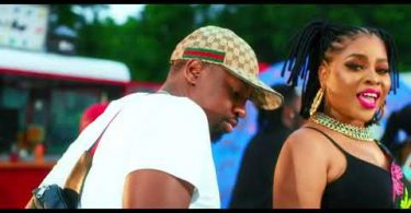 Adina Thembi – Shoulder ft. Mr JazziQ Official Video
