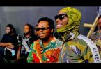 BackRoad Gee Ft Olamide – See Level Official Video