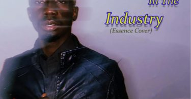 Bosom P Yung No Friends In The Industry Essence Cover Hitz360 com mp3 image