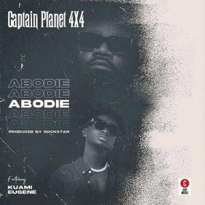 Captain Planet 4x4 Ft Kuami Eugene – Abodie