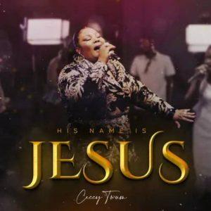 Ceccy Twum – His Name Is Jesus Hitz360 com mp3 image
