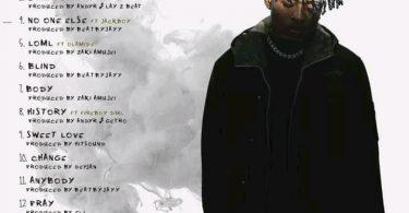 Cheque – Bravo Full Album