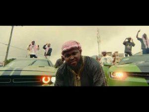 Chinko Ekun – Give Thanks ft. Medikal Official Video