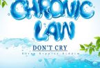 Chronic Law – Dont Cry River Ripples Riddim mp3 image
