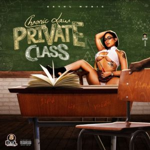 Chronic Law – Private Class mp3 image